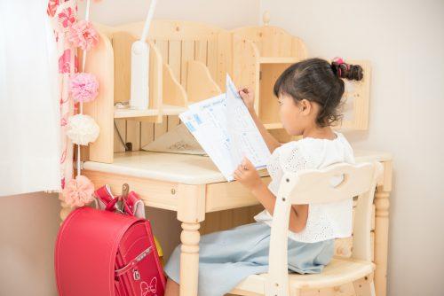 """【子ども部屋はご両親の""""教育方針""""をじっくり聞かせていただきながらご提案します】"""